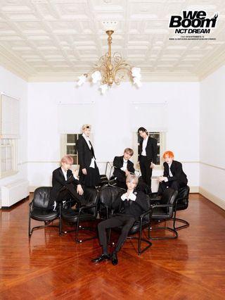NCT DREAM - WE BOOM