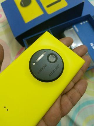 Nokia Lumia 1020 41 Megapixel