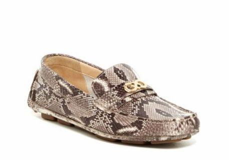 Cole Haan Shelby Moccasin CH II Leather Loafer