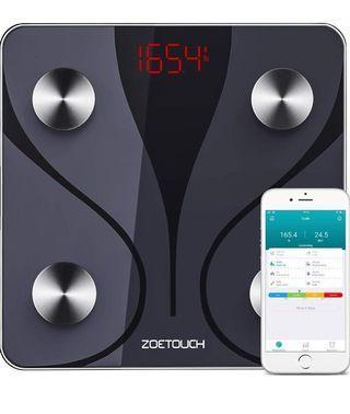 (3B061)Zoetouch Wireless Smart Scale