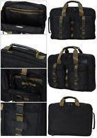 GSS Sale!  TMT Tumi T-Tech Convertible 3-way briefcase and bag pack