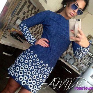 Women Autumn Winter Dress Long Sleeve Knit Bodycon Cocktail Party Sweater