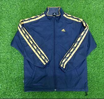 Adidas Windbreaker jackets