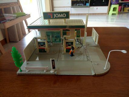 Jomo Petrol and Minimarket