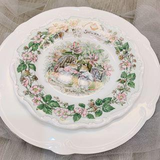 Royal Doulton 英國皇家by Dogwood限量奢侈餐具系列