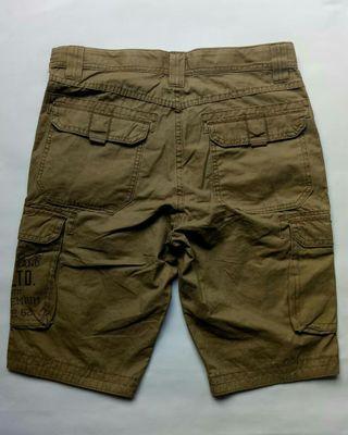 Tomtailor Cargo Short Pants Original