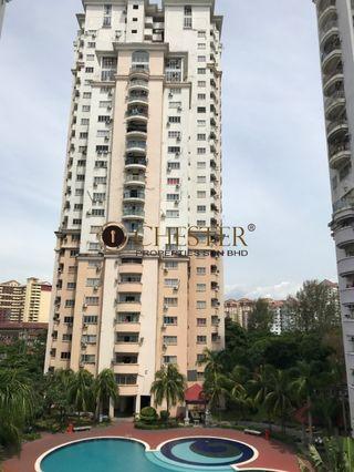 Ridzuan Condo For Rent, 3Rooms, Sunway, Petaling Jaya, PJS 10, KTM, BRT