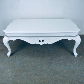 Uniquely Refurbished Coffee Table