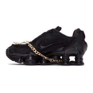 Nike comme des garcons TL sneakers size 40.5