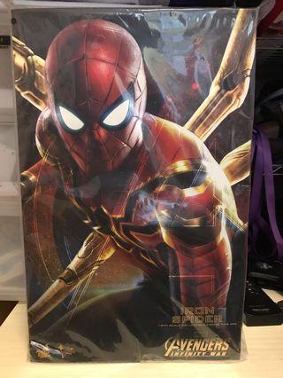Iron spider現貨