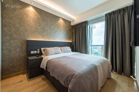 July Rebate up to 20% + Furnished , Next To University [FOR 20 Buyers Only]