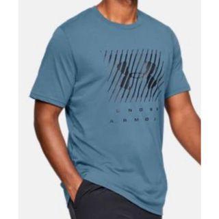 Authentic UA T shirt