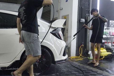 Car Chemical Guys Pink Suds ll Wash @ Yishun
