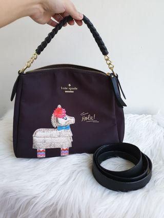 Kate Spade Inspired handbag