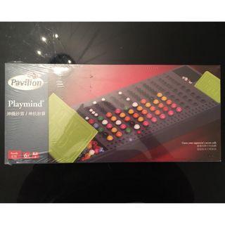 Pavilion牌 Playmind神機妙算 Board Game