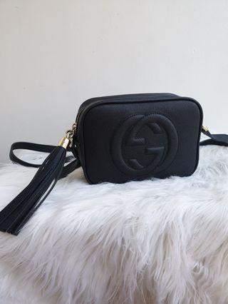 Gucci Inspired Sling (high quality)