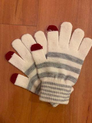 Winter Glove Size S