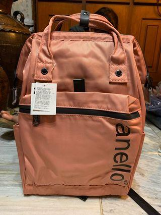 Anwllo nylon backpack