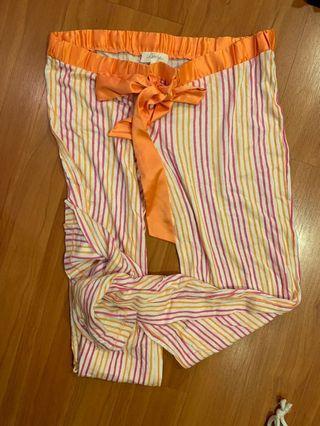 La Senza Women Pajama Long Pants