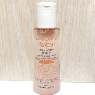 Avene Gentle Toning Lotion 100ML