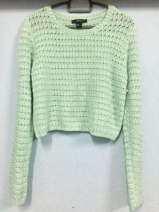 Knitted Top F21