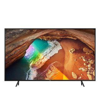 SAMSUNG  4K SMART QLED TV QA55Q60RAK