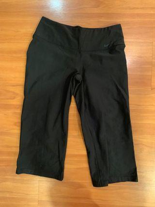 Nike Dri Fit pants black women