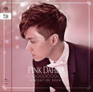 張敬軒 限量編號版 Pink dahlia SHM SACD