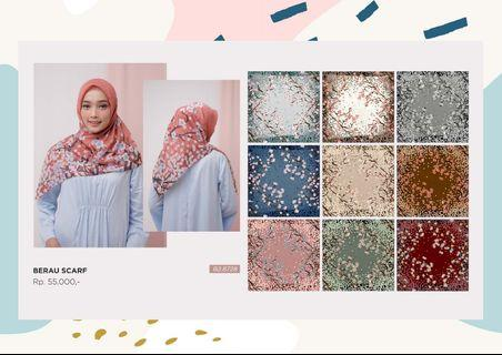 Hijabsegi4 Brand Mezora VOAL