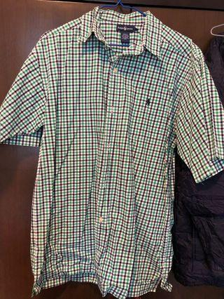 潮流韓國風跌膊大號Polo恤衫(每件$100, 兩件以上八折)
