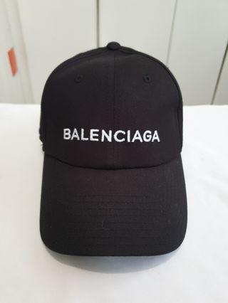 Balenciaga Inspired Cap