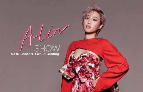 Alin concert