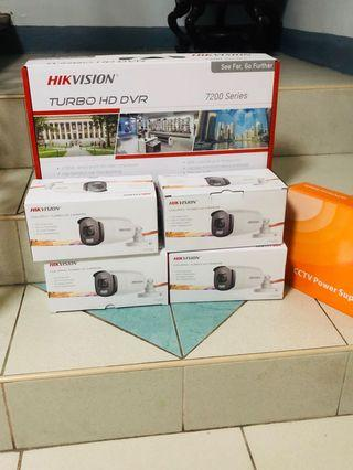 HIKvision cctv - View all HIKvision cctv ads in Carousell Philippines