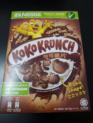 可可脆片 Koko Krunch 170g
