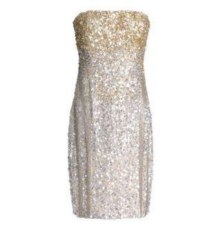 Rachel Gilbert sequin dress