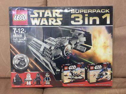 LEGO 66308