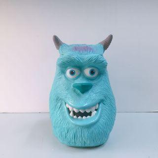 怪獸公司 毛毛 杯 迪士尼 Disney monsters inc