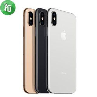 Selling Brand new xs max from telco