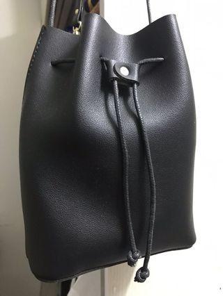 Mini Bucket Bag