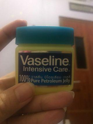 Vaseline Pure Petroleum Jelly