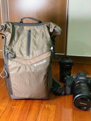 Vanguard High Quality Sling Camera Bag