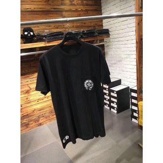 Chrome hearts 城市t size XL 男款圓領