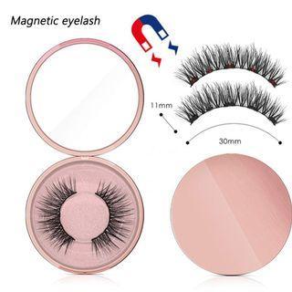 Magnetic Lashes + Eyeliner Magnetic Kit