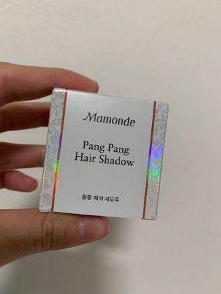 🚚 Mamonde Pang Pang Hair Shadow