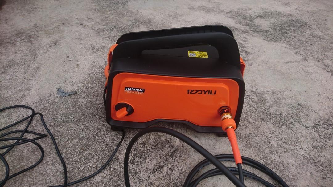 220V水壓機