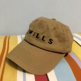 Jack Wills Cap 帽
