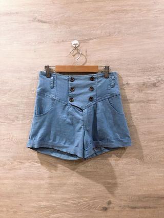 🚚 Hollyhoque Jeans Shorts