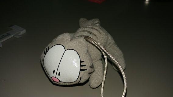 Garfield soft toy - New