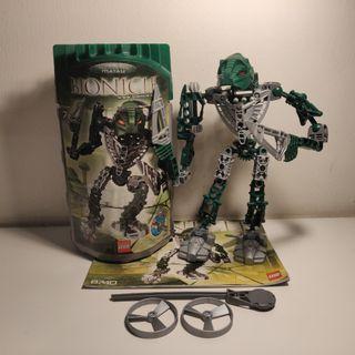 LEGO Bionicle 8740 Toa Hordika Matau