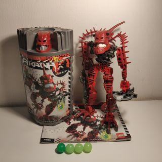 LEGO Bionicle 8901 Hakann